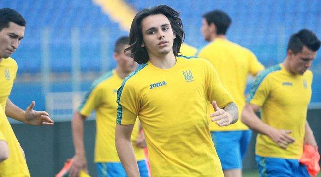 Шапаренко: Дуже хочеться зіграти у матчі з Марокко