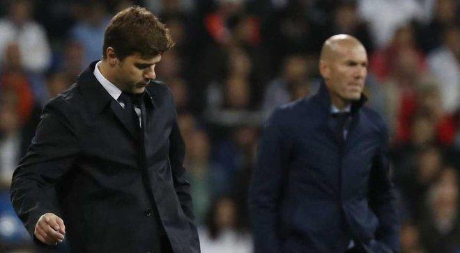 Почеттино – основной претендент на замену Зидана в Реале