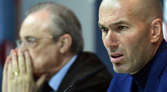 """""""Я сомневался, что со мной Реал продолжит побеждать"""". Топ-10 цитат Зидана на прощальной пресс-конференции"""
