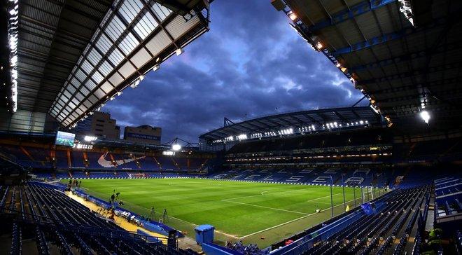 Челси приостановил план реконструкции Стэмфорд Бридж