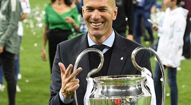 Як Роналду і Ко прощались з Зіданом – зворушлива реакція зірок Реала на відставку тренера та цікавий ігнор