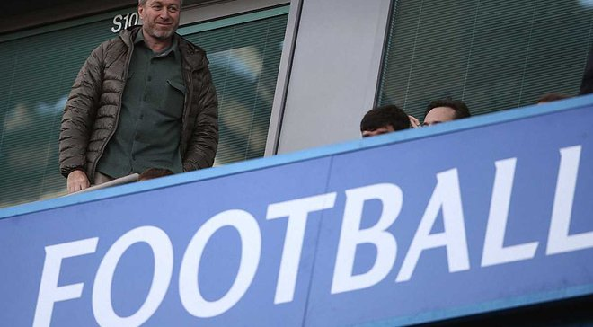 Челси приостановил план реконструкции Стэмфорд Бридж из-за Абрамовича, – СМИ