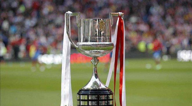 В сезоне 2019/20 изменится формат розыгрыша Кубка Испании