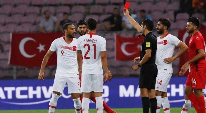 Туніс – Туреччина – 2:2 – відео голів та огляд матчу