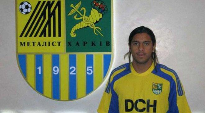Экс-полузащитник Металлиста Асеведо продолжит карьеру в Гватемале