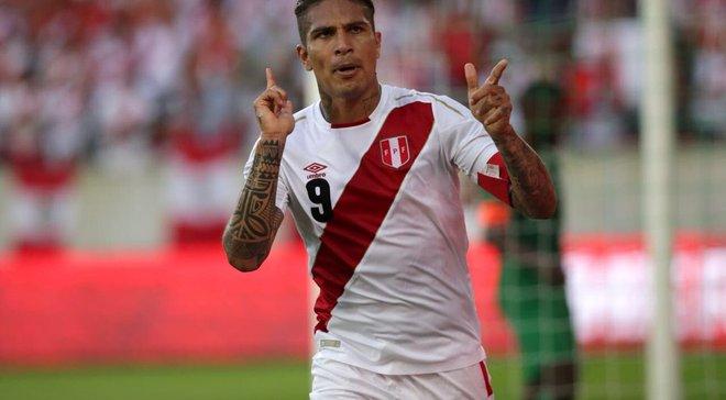 Товариські матчі: Коста-Ріка розгромила Північну Ірландію, Перу познущалася над аравійцями