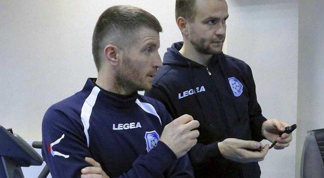 Ассистент Фролова покинул Черноморец, сам наставник может остаться в клубе