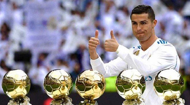 Криштиану Роналду принял окончательное решение покинуть «Реал»
