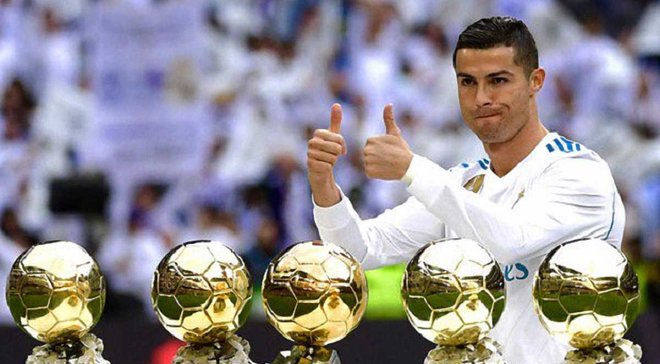 Роналду реально может перейти только в 2 европейских клуба