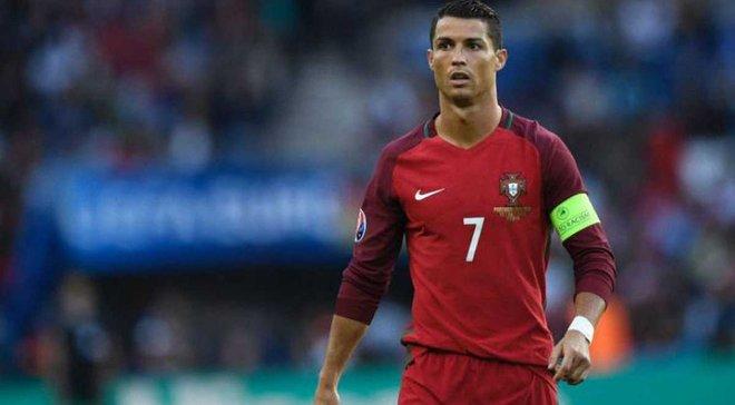 ЧС-2018: Португалія провела відкрите тренування в Росії – Роналду зібрав справжній аншлаг