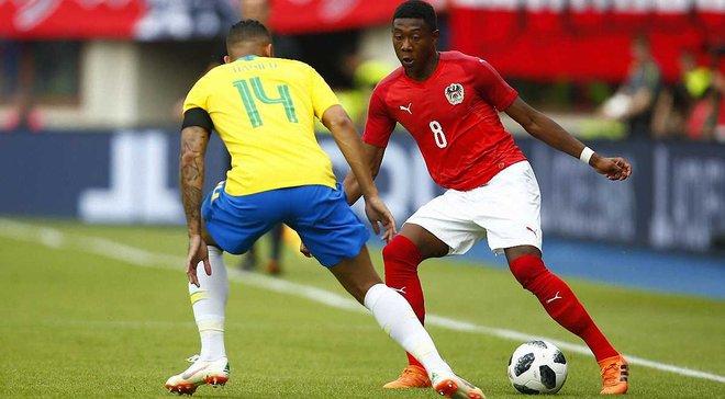Бразилия испания футбол видео