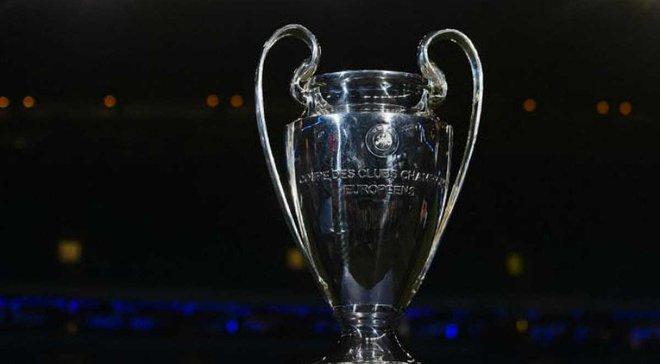 Лига чемпионов 2018/19: результаты жеребьевки предварительного раунда
