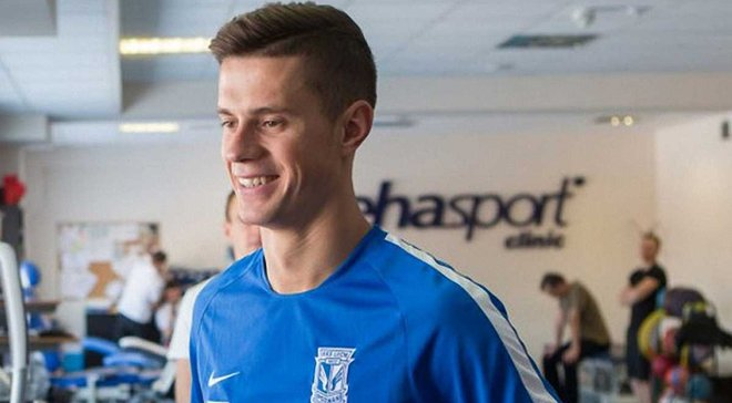 Костевич: Було боляче подарувати Легії чемпіонство, це як протистояння Динамо і Шахтаря