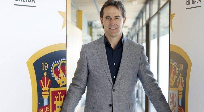 Лопетегі в Реалі: контроверсійний трансфер на радарі та можливий конфлікт з Роналду через Мессі
