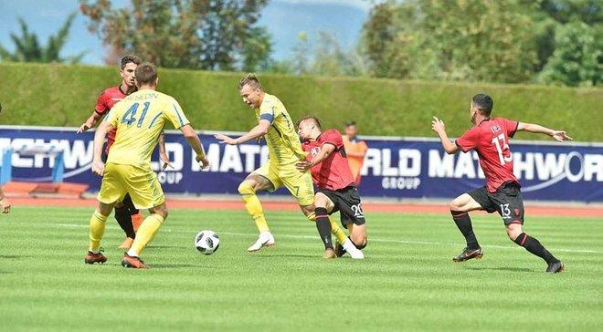 Ярмоленко стал 28-м капитаном в истории сборной Украины