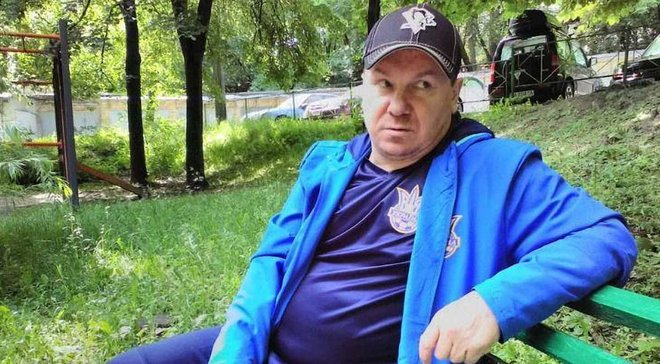 Леоненко: Зінченко – це другий Тимощук