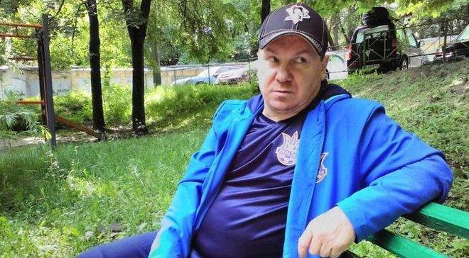 Леоненко: Зинченко – это второй Тимощук