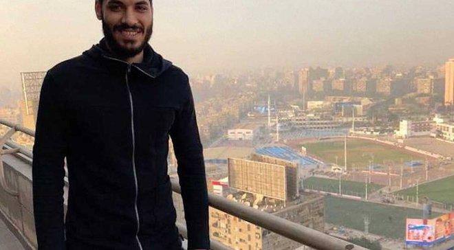 ЧС-2018: захисник збірної Єгипту Габр отримав травму, але зможе зіграти на турнірі