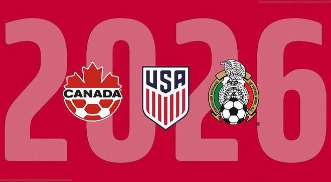 США, Канада и Мексика будут принимать чемпионат мира-2026