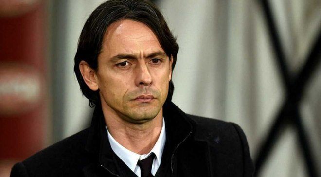 Філіппо Індзагі став головним тренером Болоньї