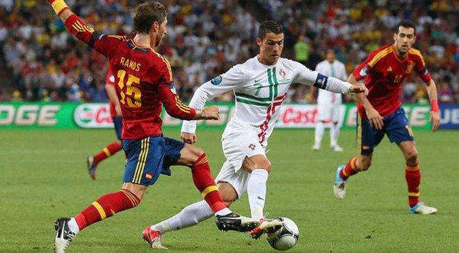 Португалия – Испания: прогноз на матч чемпионата мира-2018