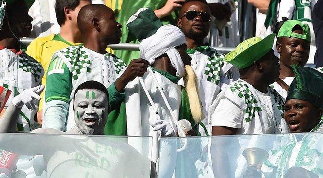 ЧС-2018: уболівальники збірної Нігерії хочуть приносити на стадіон живих курей