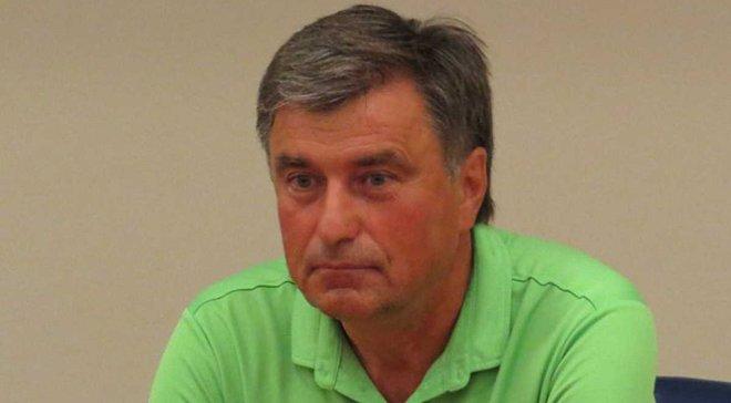 Олег Федорчук розповів, чому відмовив Вересу
