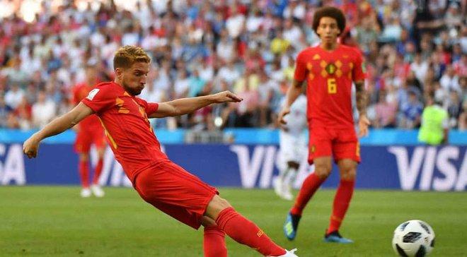 Бельгія – Панама – 3:0 – відео голів та огляд матчу