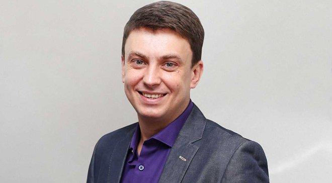 Цыганик считает критику Коваленко слишком жесткой