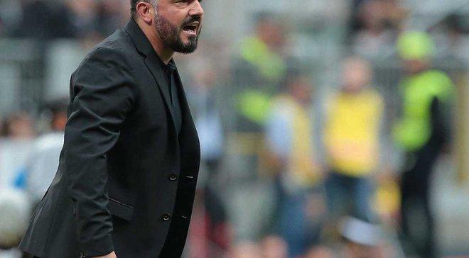 Гаттузо: Милан подпишет полузащитника