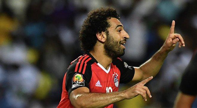 ЧС-2018: Салах зіграє проти збірної Уругваю