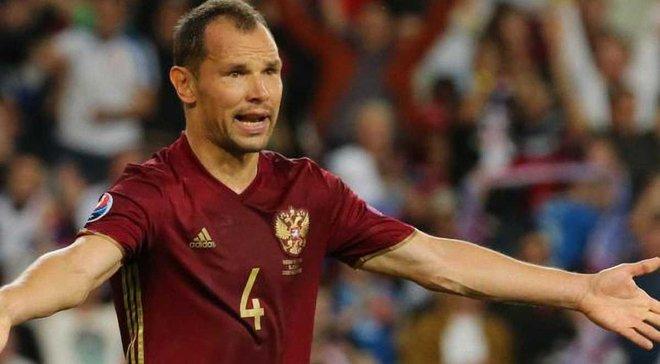 ЧС-2018: Ігнашевіч став найстаршим польовим гравцем турніру з 1994 року