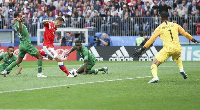 Головні новини футболу 14 червня: ЧС-2018 стартував у Росії, Реал офіційно представив Лопетегі