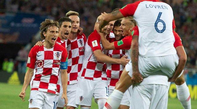 ЧМ-2018 Хорватия – Нигерия: уверенная победа европейцев по счету, но не по игре