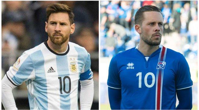 Аргентина – Исландия: анонс матча ЧМ-2018