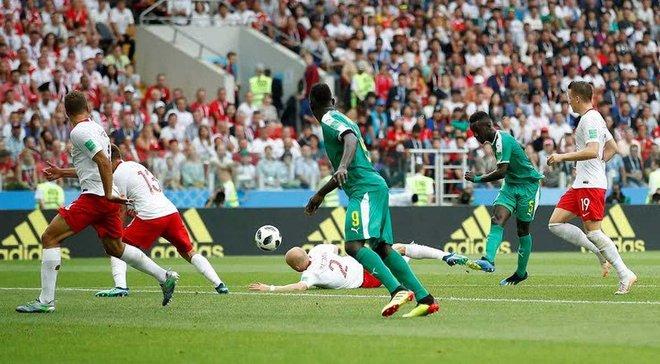 Польша – Сенегал – 1:2 – видео голов и обзор матча