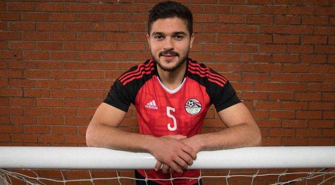 Півзахисник збірної Єгипту Морсі: Байдуже, що росіяни забили Саудівській Аравії 5 голів