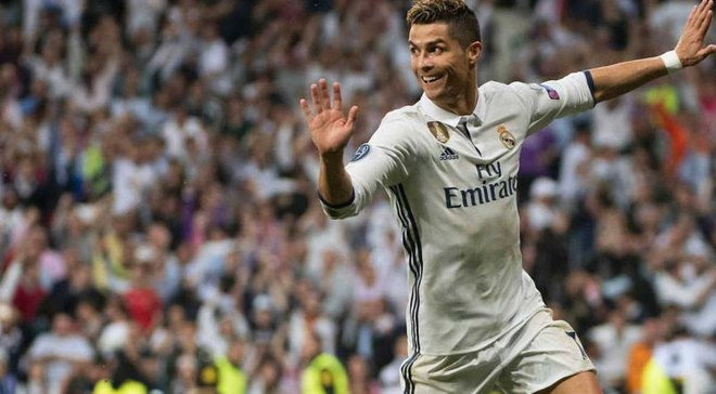 Роналду заплатит 18,8 млн евро за уклонение от уплаты налогов и получит условный срок