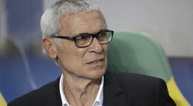 Роналдо – про тренера Єгипту Купера: Він найгірший тренер у моїй кар'єрі