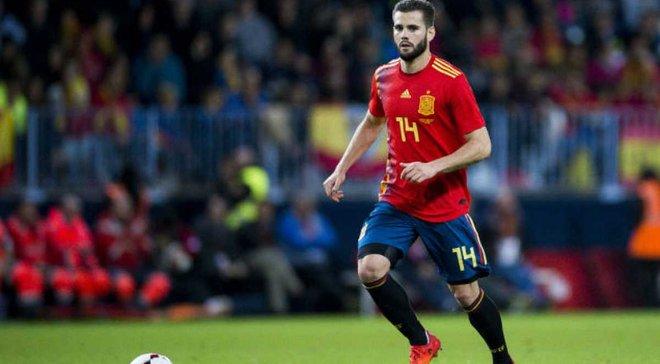 Португалія – Іспанія: Начо забив неймовірний гол, який може стати найкращим на ЧС-2018