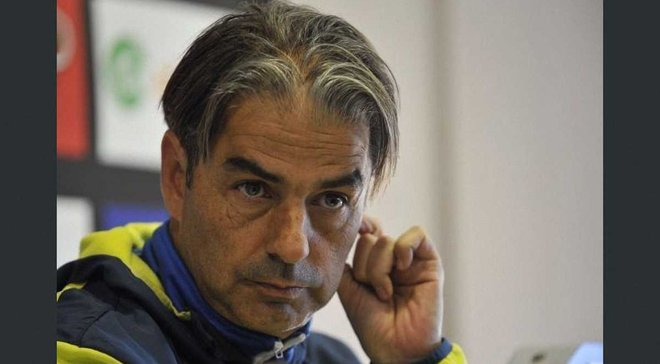 Начо Гонсалес очолив Депортіво
