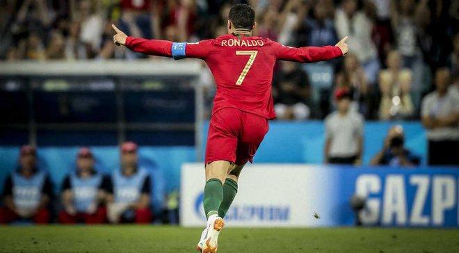 Главные новости футбола 15 июня: шоу Португалии и Испании на ЧМ-2018, несколько рекордов Роналду
