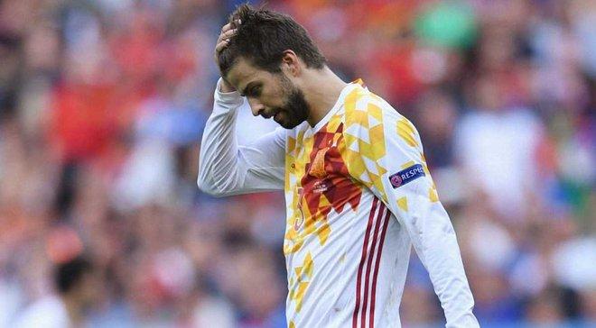 Піке: Було важливо показати хороший футбол після відходу Лопетегі