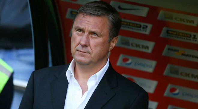 Хацкевич: Поразило, как Роналду работал на команду