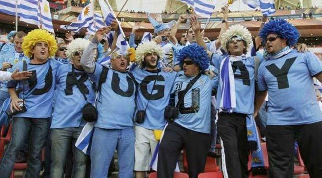 Уругвай – Египет: невероятная радость школьников после гола Хименеса – трогательное видео