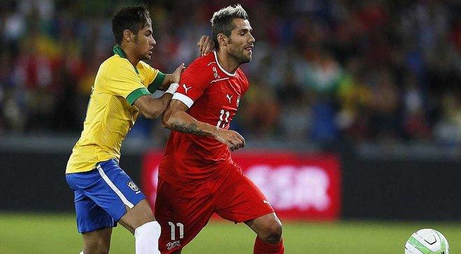 Бразилія – Швейцарія: прогноз на матч ЧС-2018