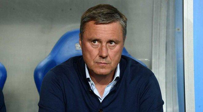 Хацкевич опроверг слова о поддержке сборной России на ЧМ-2018