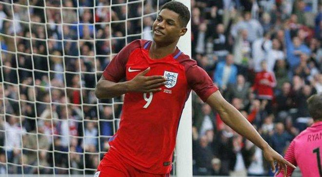 Тунис – Англия: Решфорд готов сыграть в матче