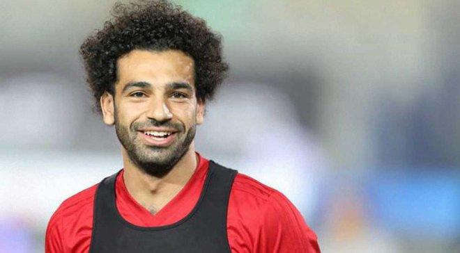 ЧС-2018: Збірна Єгипту провела відкрите тренування – Салах займається разом з командою