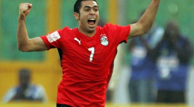 Россия – Египет: Фатхи пропустит матч из-за повреждения